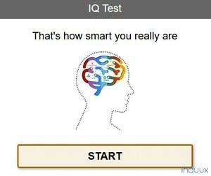 IQ Test IQ Test