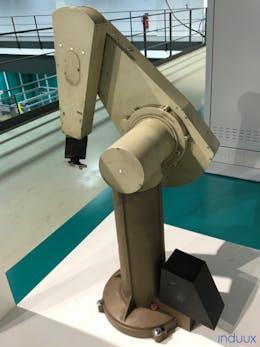 Unimat PUMA 560 industrial robot